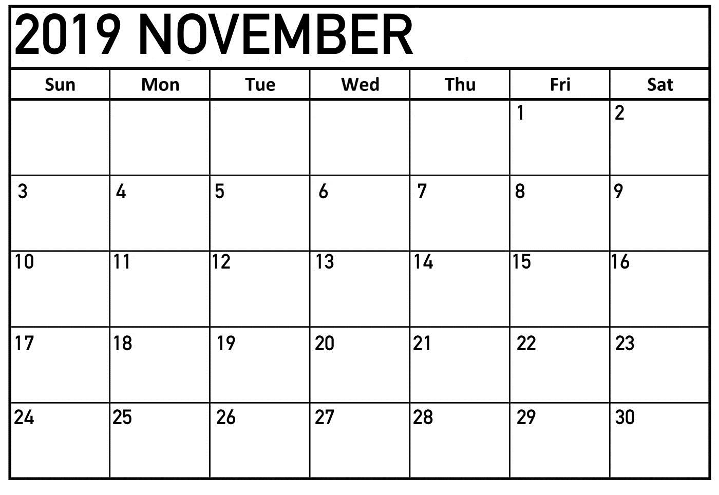 Print Monthly Calendar - Tunu.redmini.co