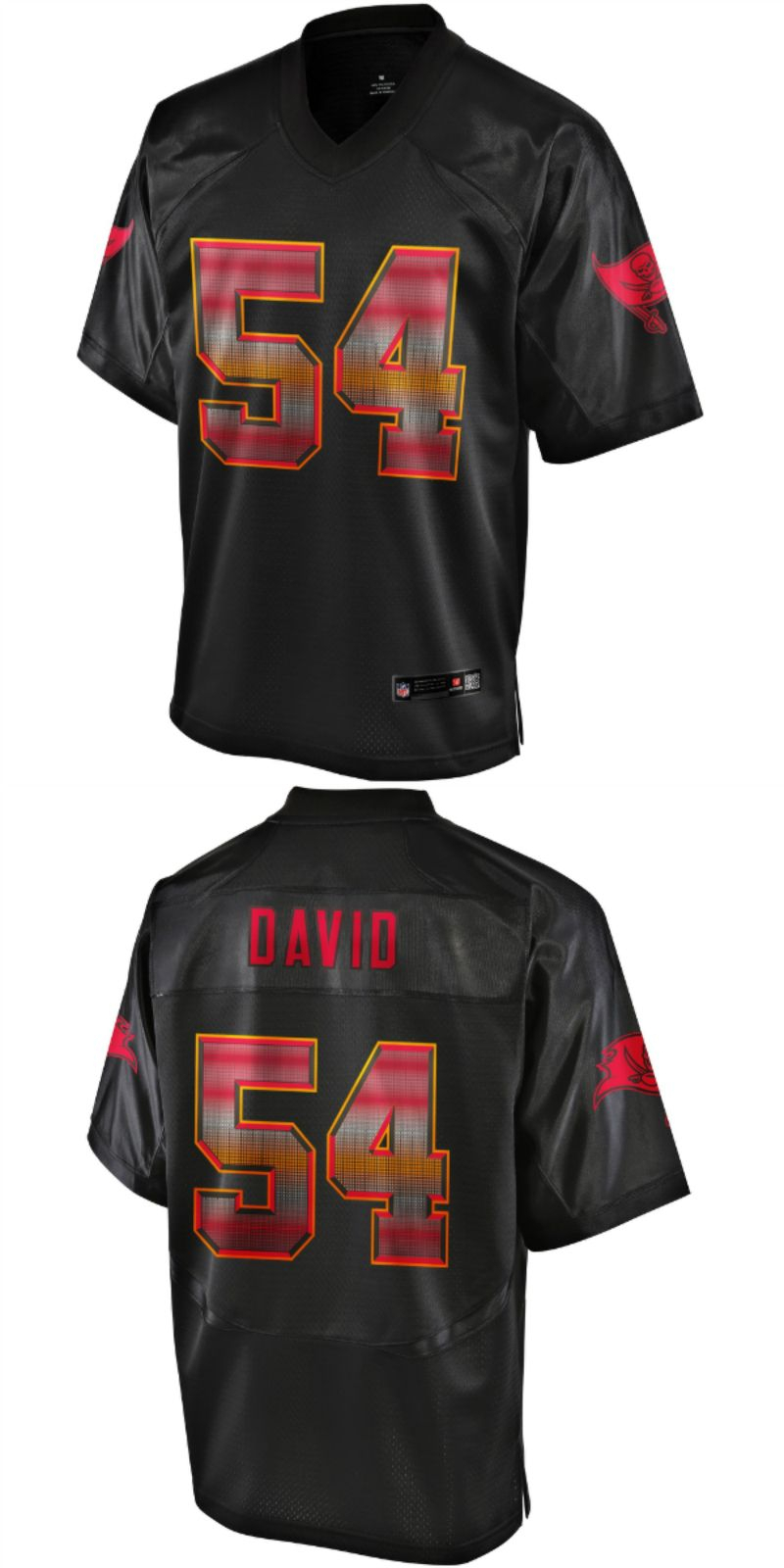 Up To 70% Off. Lavonte David Tampa Bay Buccaneers Nfl Pro