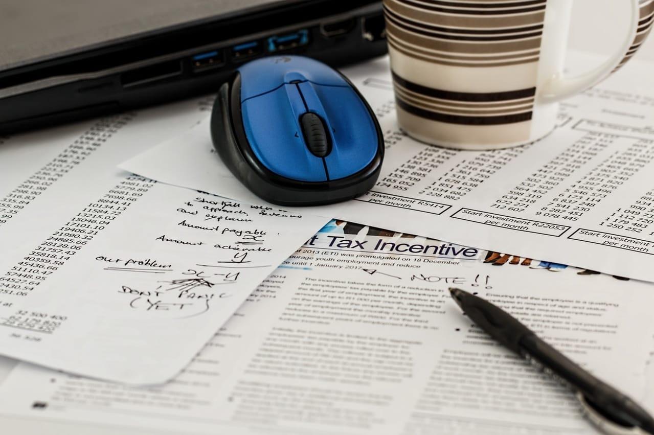 W-9 Tax Form Printable 2020