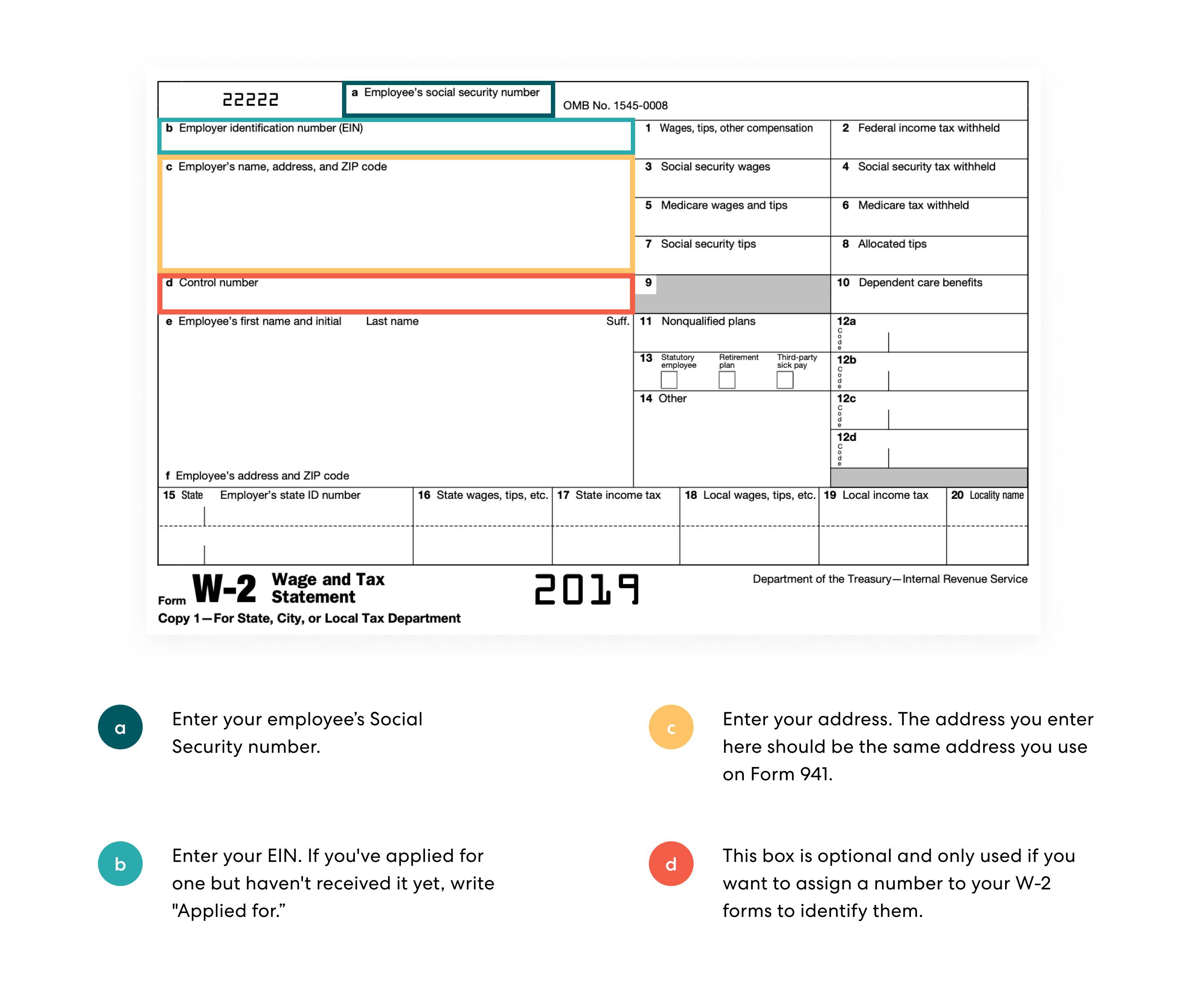 What Is Form W-2? An Employer's Guide To The W-2 Tax Form