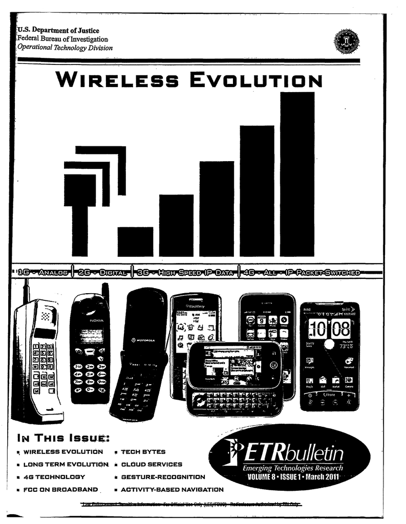 Wireless Evolution | Manualzz