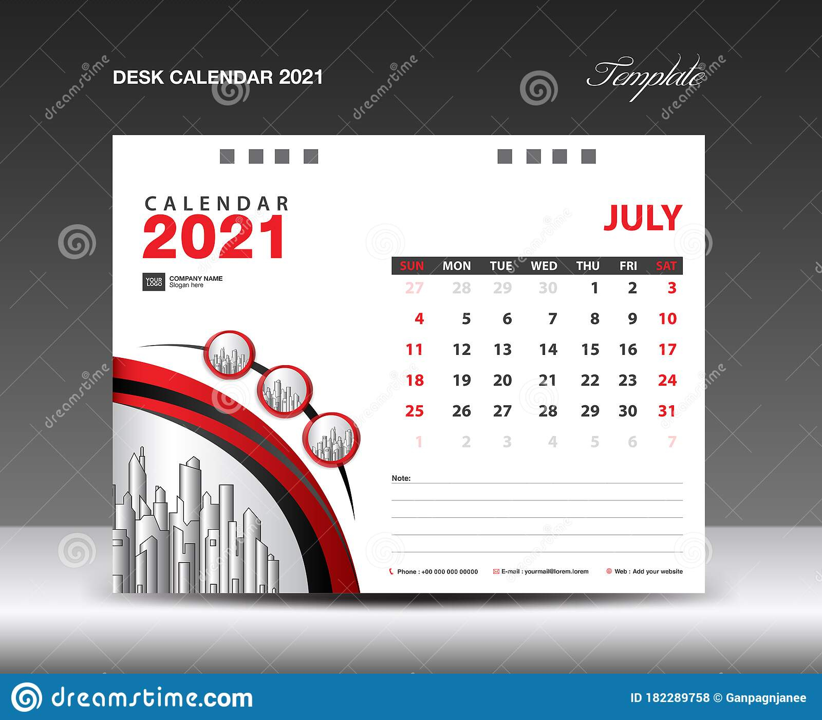 Business Calendar Printing Stock Illustrations – 2,252