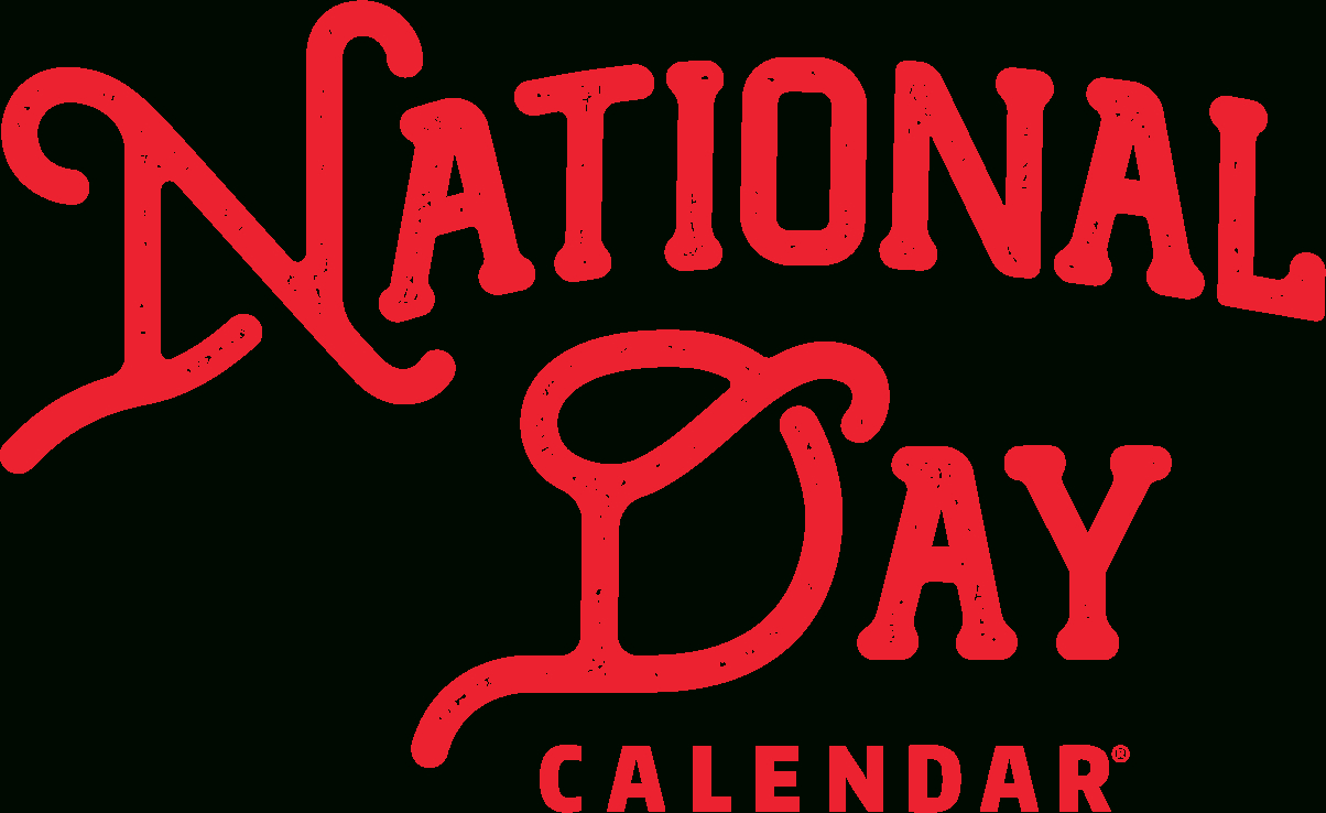 Calendar At A Glance - National Day Calendar
