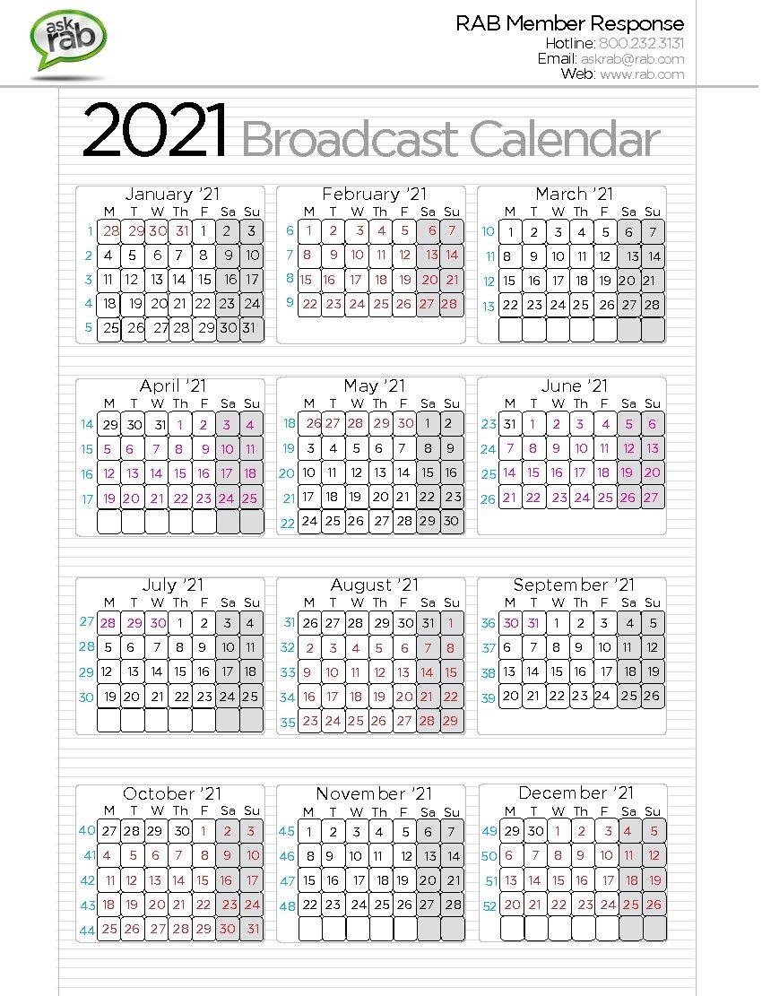 Calendar Printing Assistant Alternative | Marketing Calendar