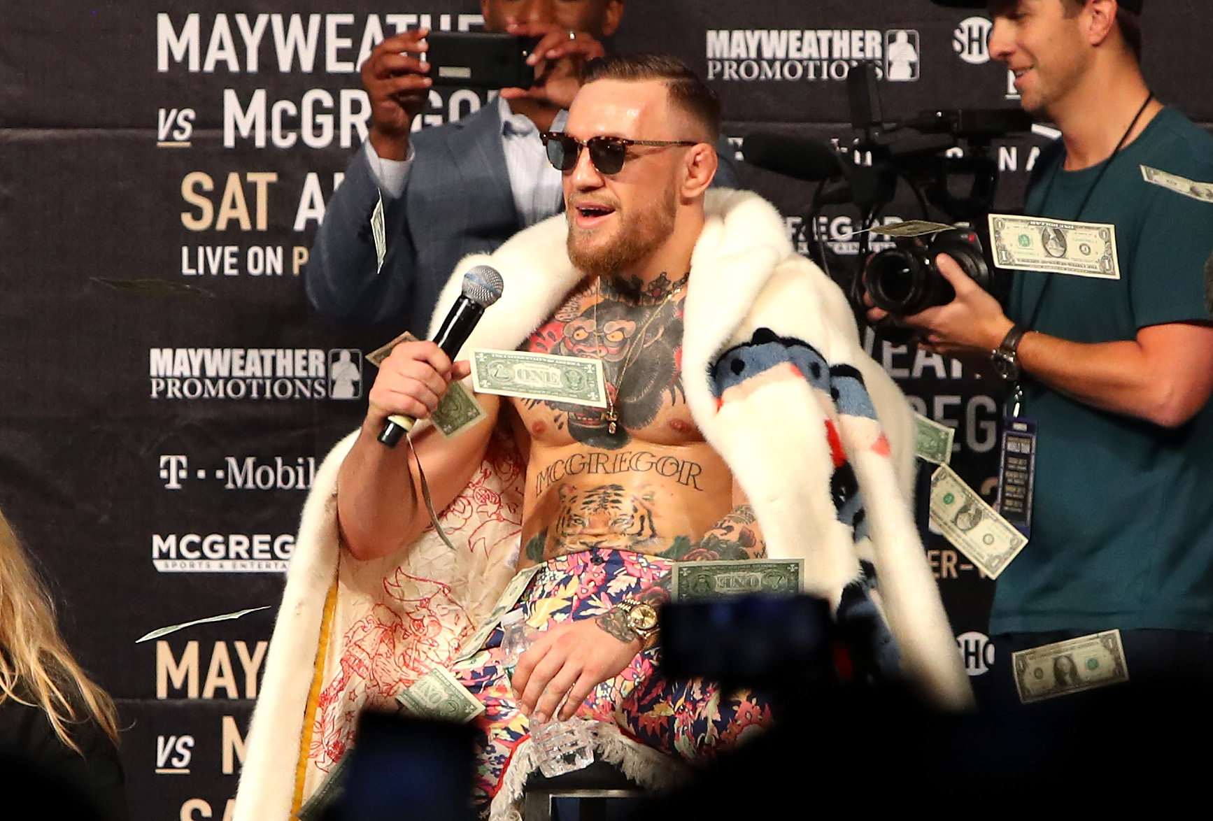 Conor Mcgregor Has Million Dollar Mansions All Over The Globe