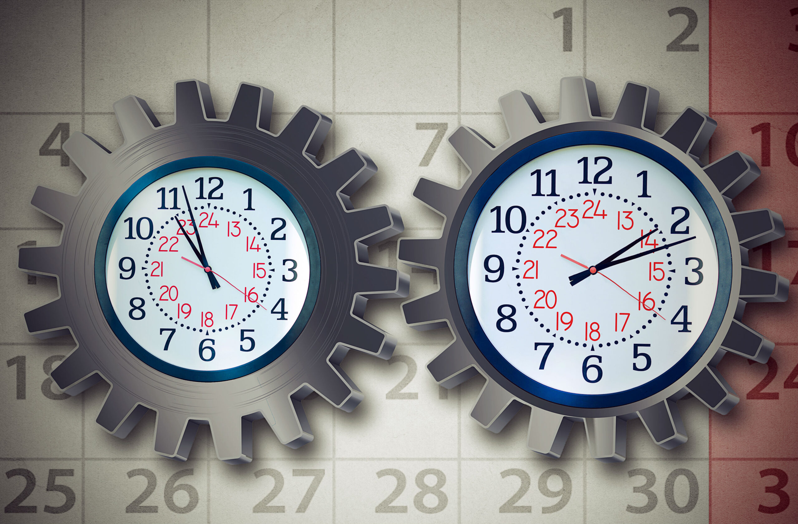 Evaluate These Common 12-Hour Shift Schedules