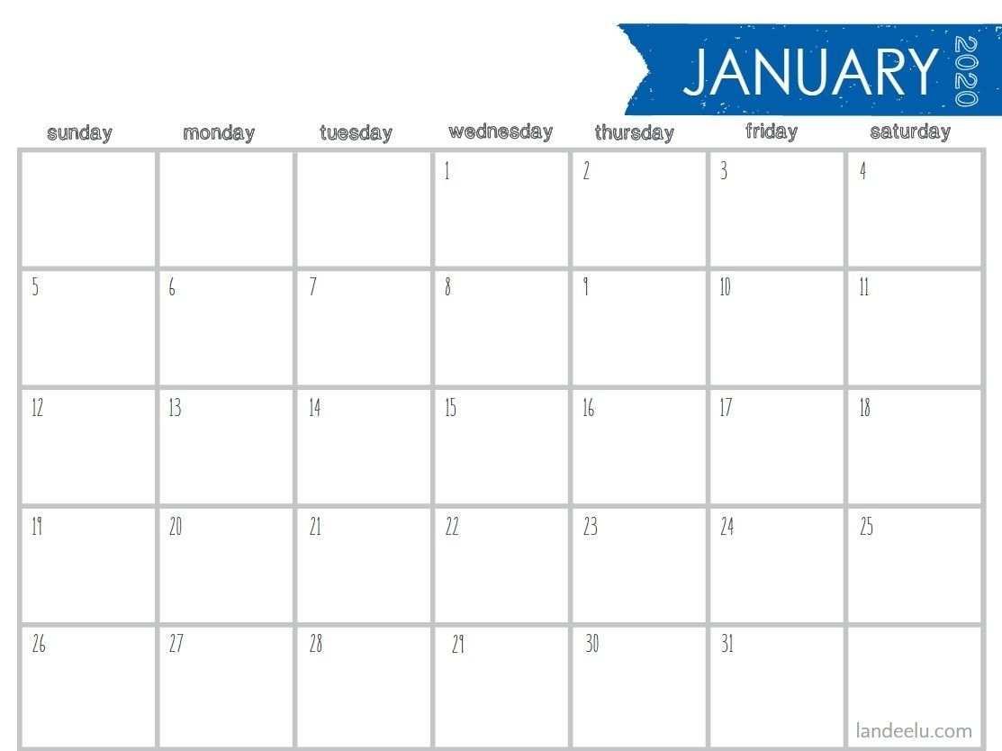Exceptional 4X6 Monthly Photo Calendar Templates | Calendar