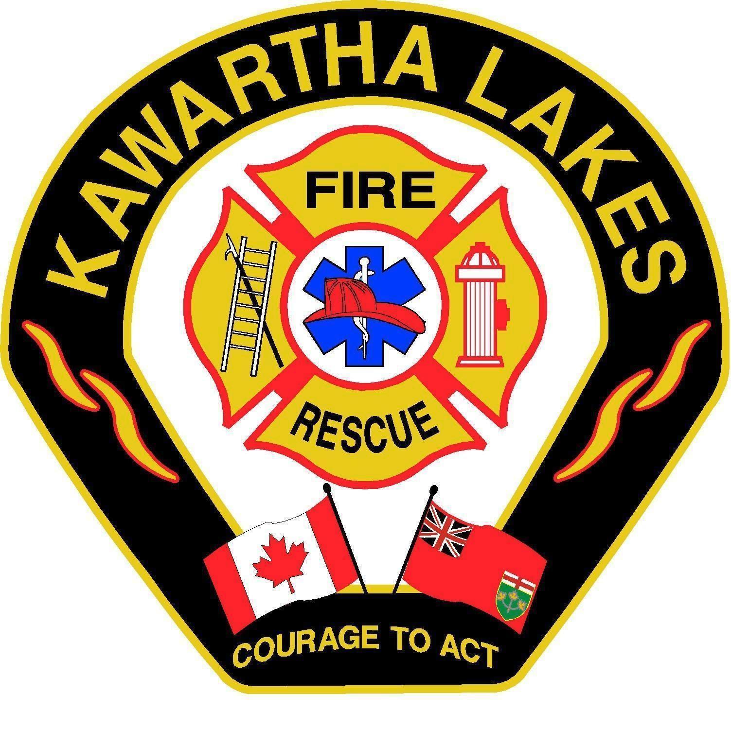 Fire Master Plan Update - City Of Kawartha Lakes