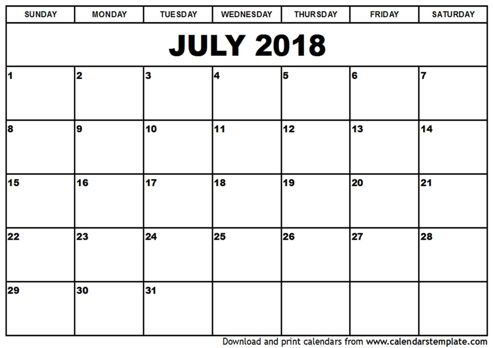 Free Printable 4X6 Monthly Calendar | Blank Monthly Calendar