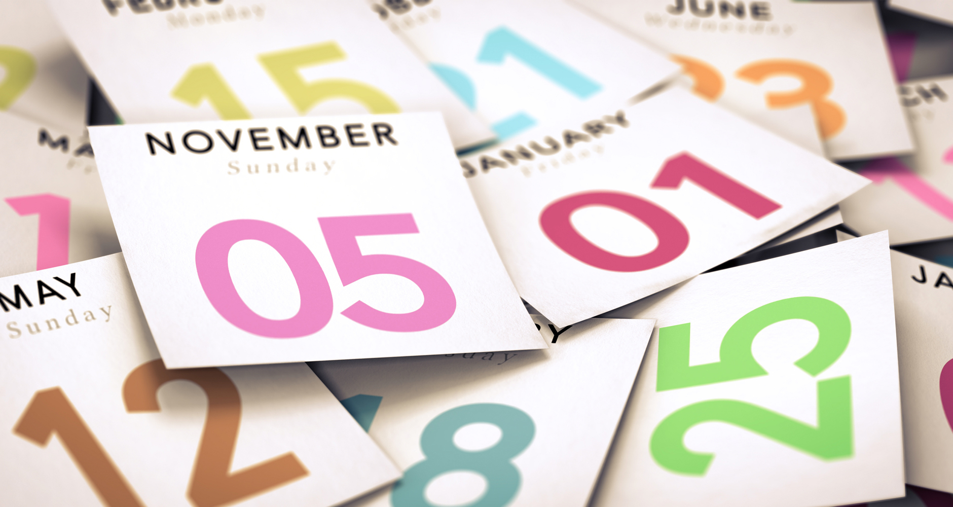 How Did The Months Of The Year Get Their Names? - Farmers