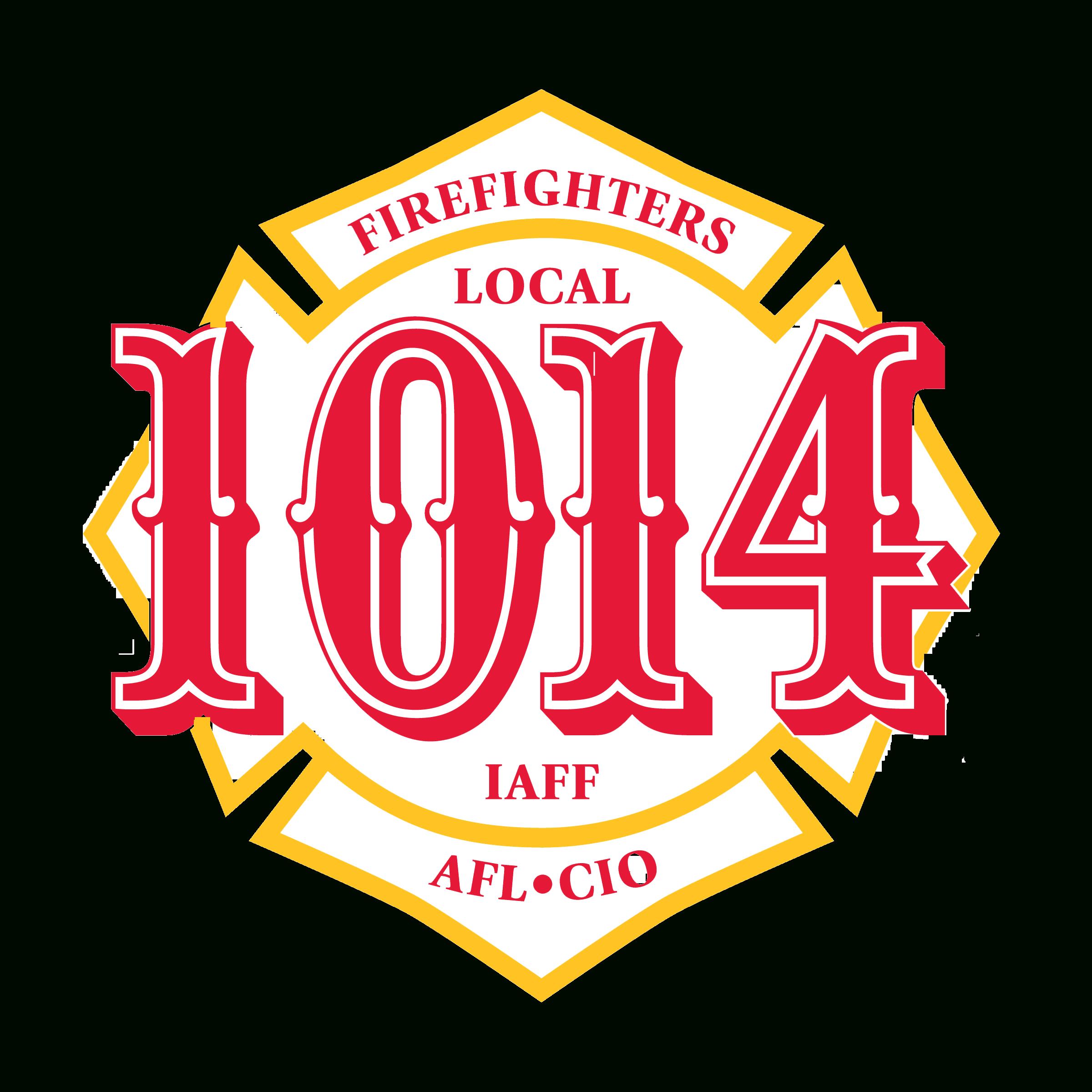 Iaff Local 1014