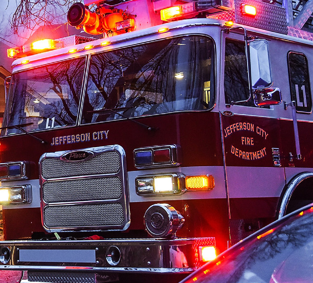 Jefferson City Fire Department Considers 48-Hour Shifts