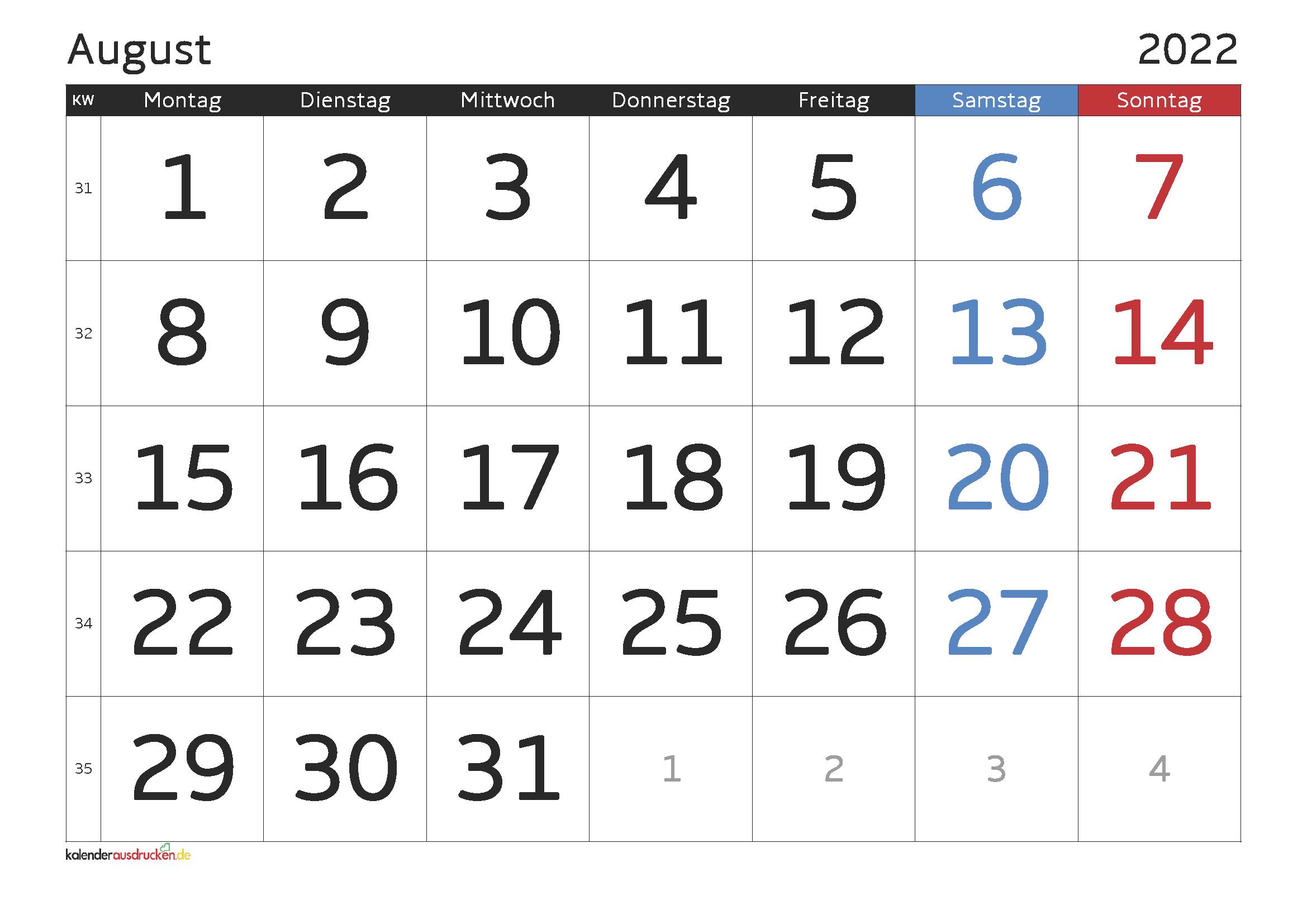 Kalender December 2022 Zum Ausdrucken Mit Ferien (12 Pdf