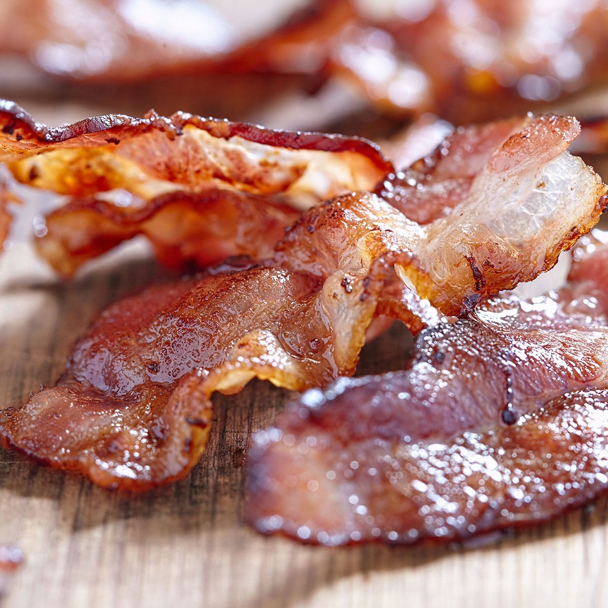 National Bacon Day - December 30, 2021   National Today