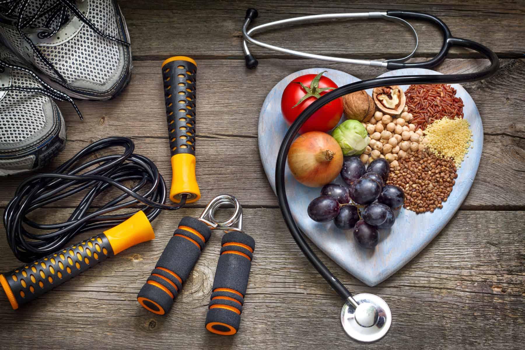 National Cholesterol Month 2021 - National Awareness Days
