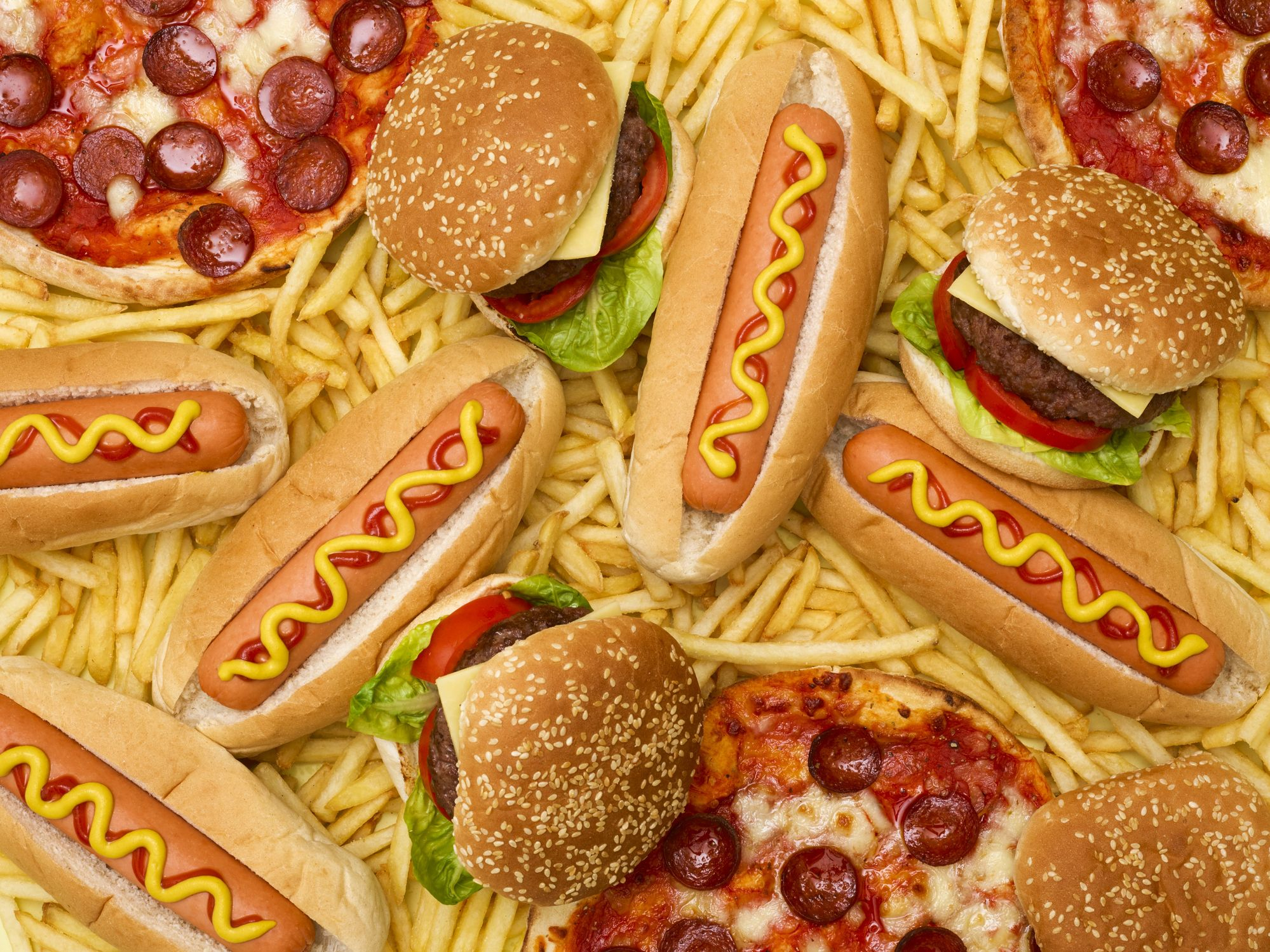 National Food Holidays 2021
