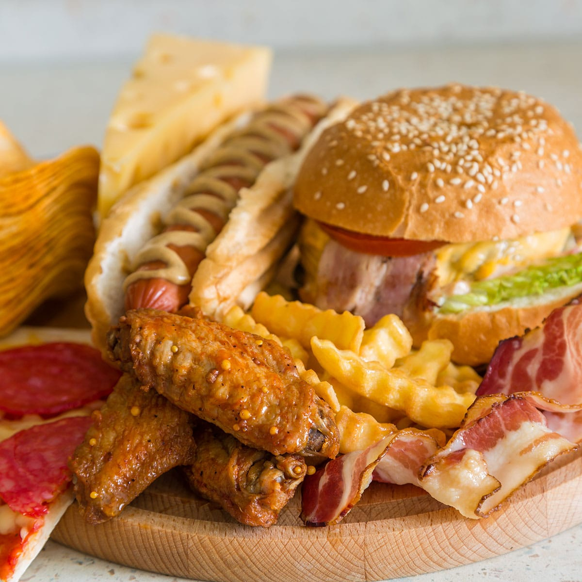 National Junk Food Day - July 21, 2021   National Today