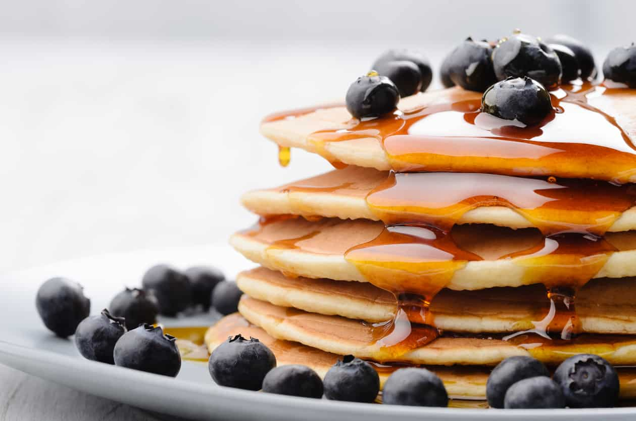 National Maple Syrup Day 2021 - National Awareness Days