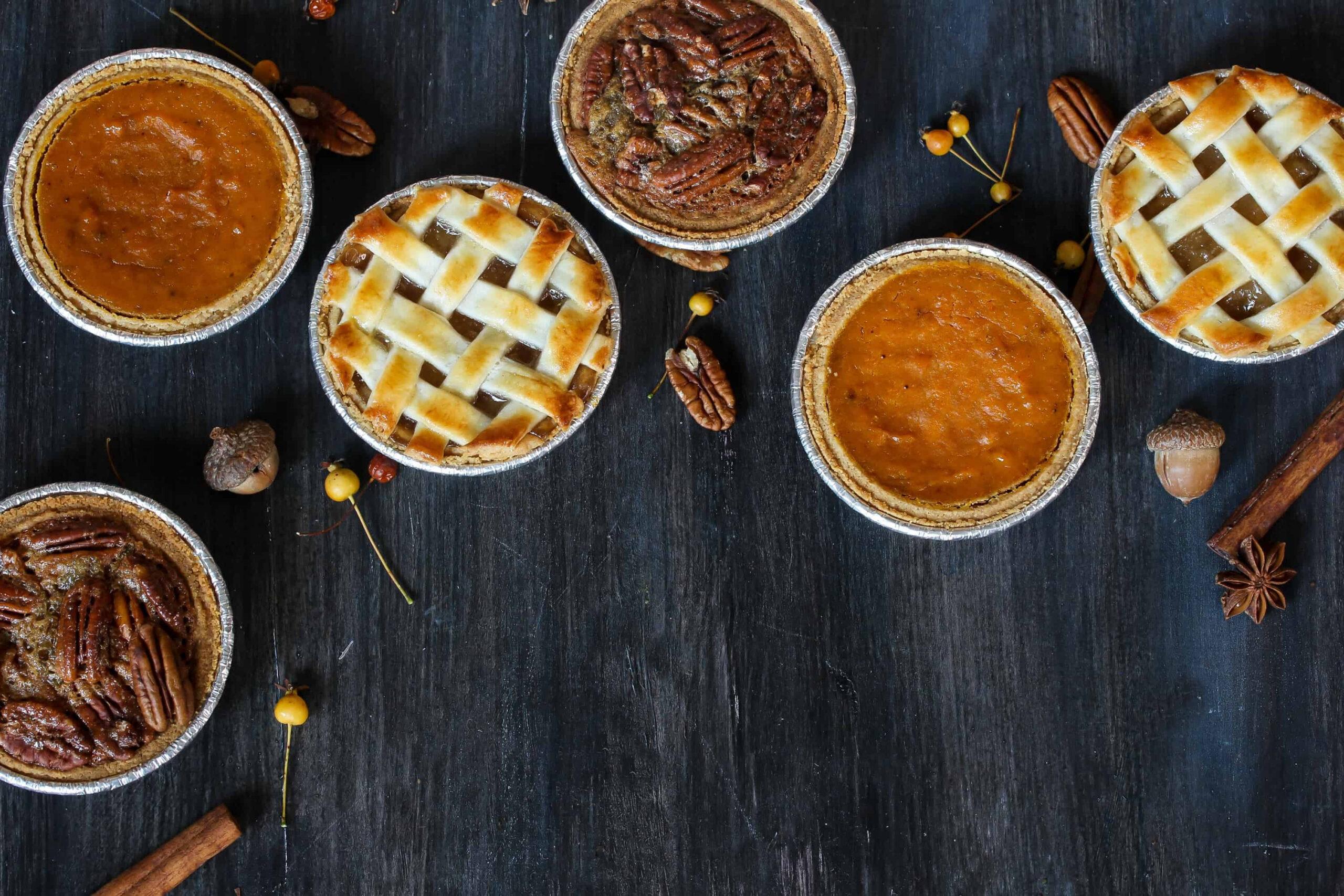 National Pie Day 2021 - National Awareness Days Calendar 2021