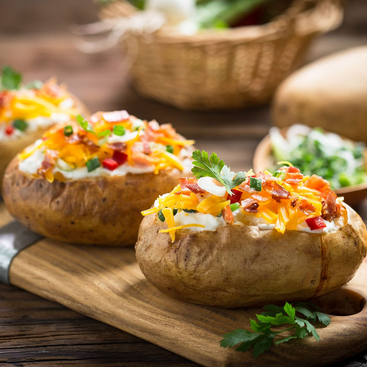 National Potato Day - August 19, 2021   National Today