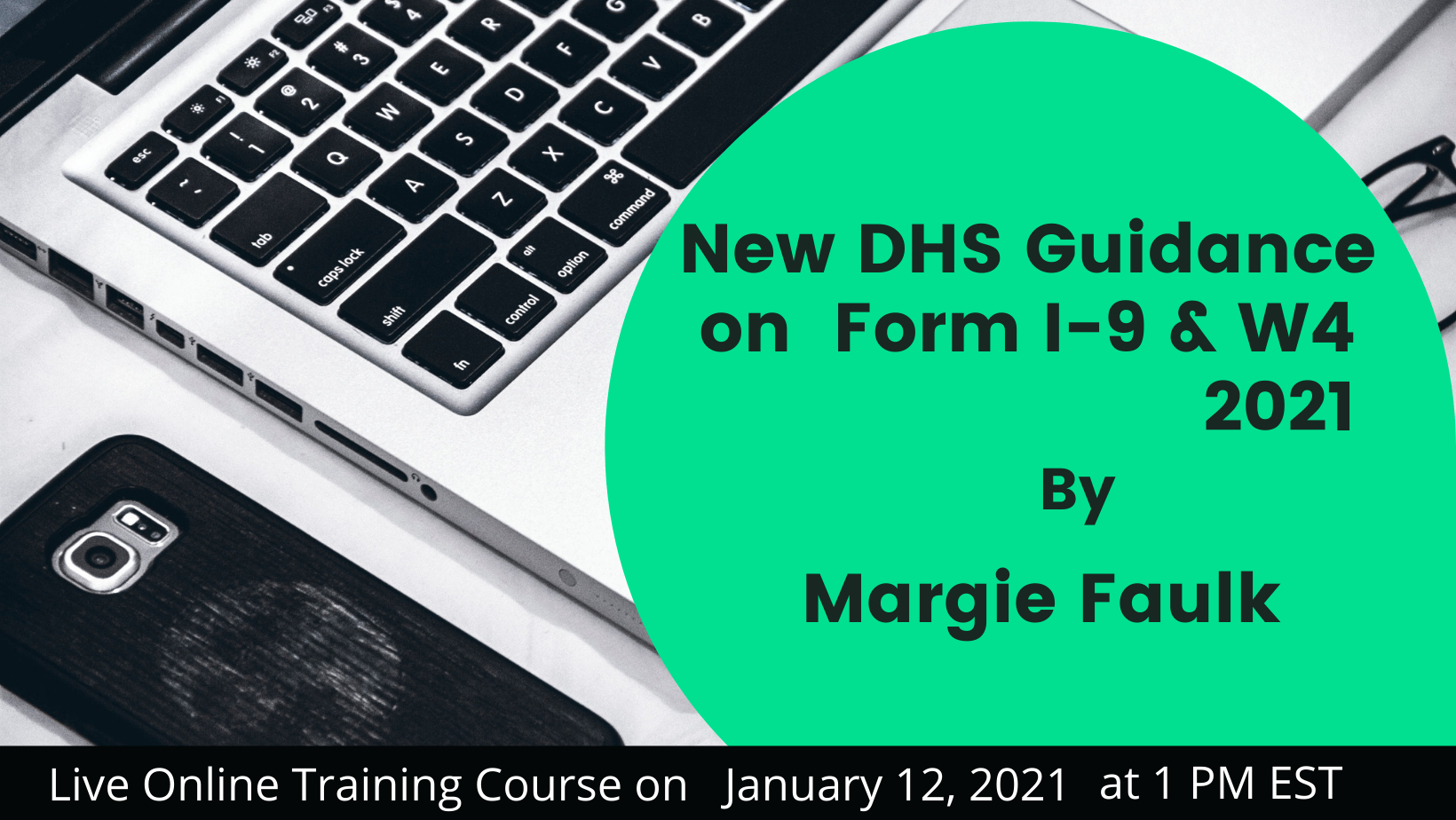 New Dhs Guidance On Completing The Form I-9 And W4