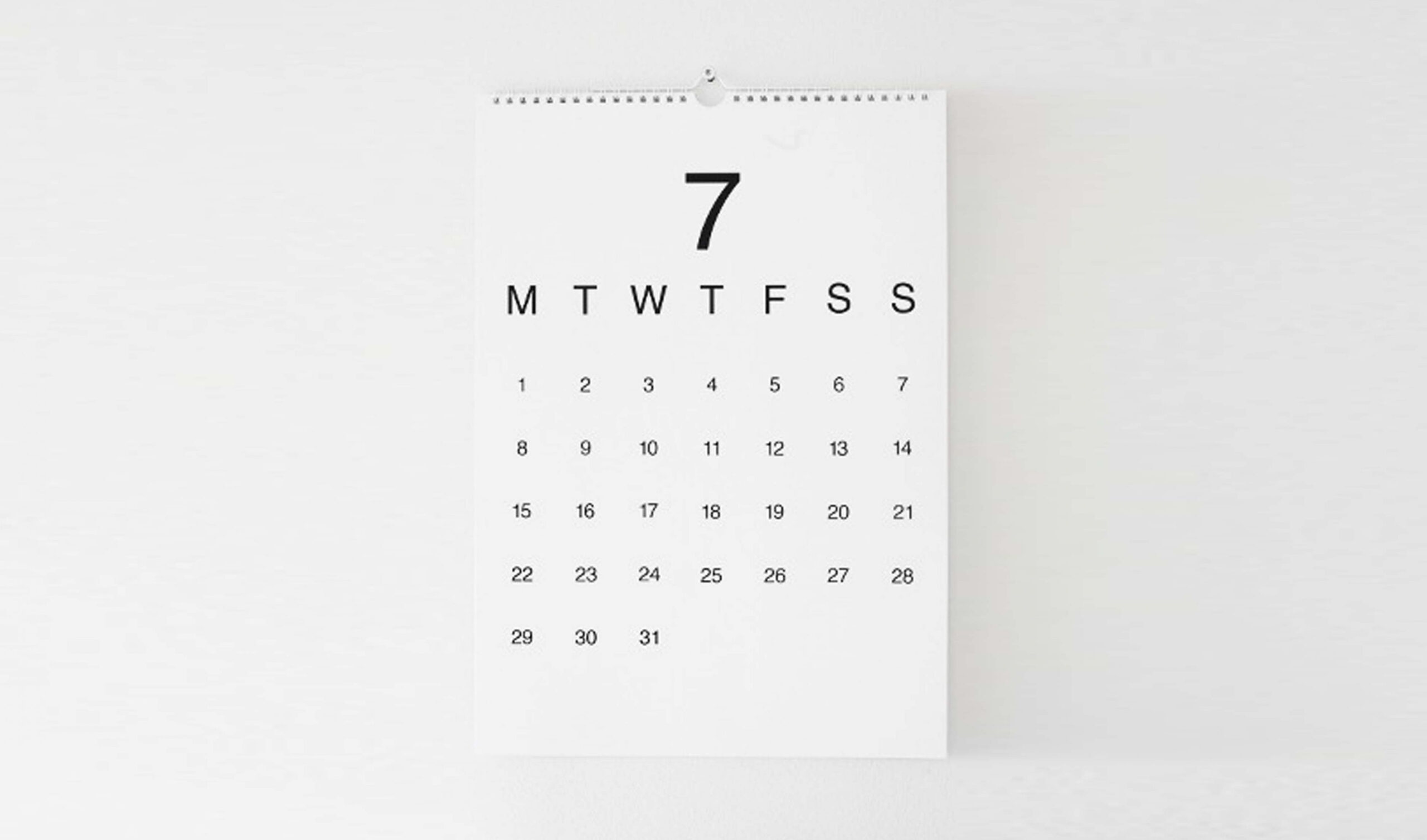 Printable Calendar 2021 January 2021 December 2021 | Etsy