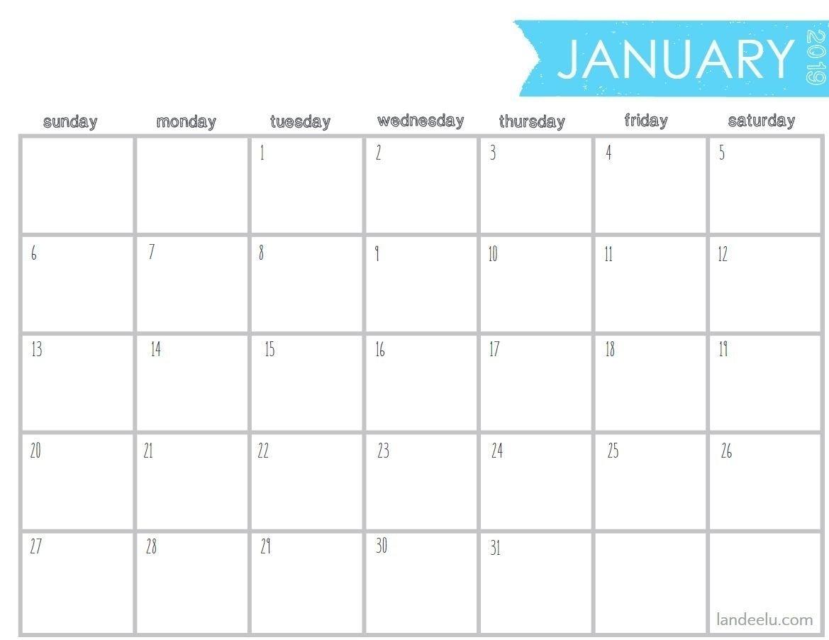 Printable Calendar Legal Size Paper | Print Calendar