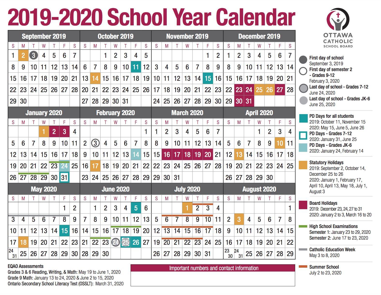 Quadax Julian Calendar 2021 | Content Calendar Template
