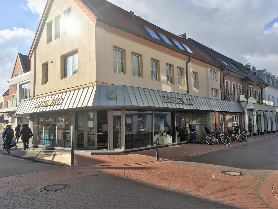 Schmidt-Einander W9, Norderney – Aktualisierte Preise Für 2021