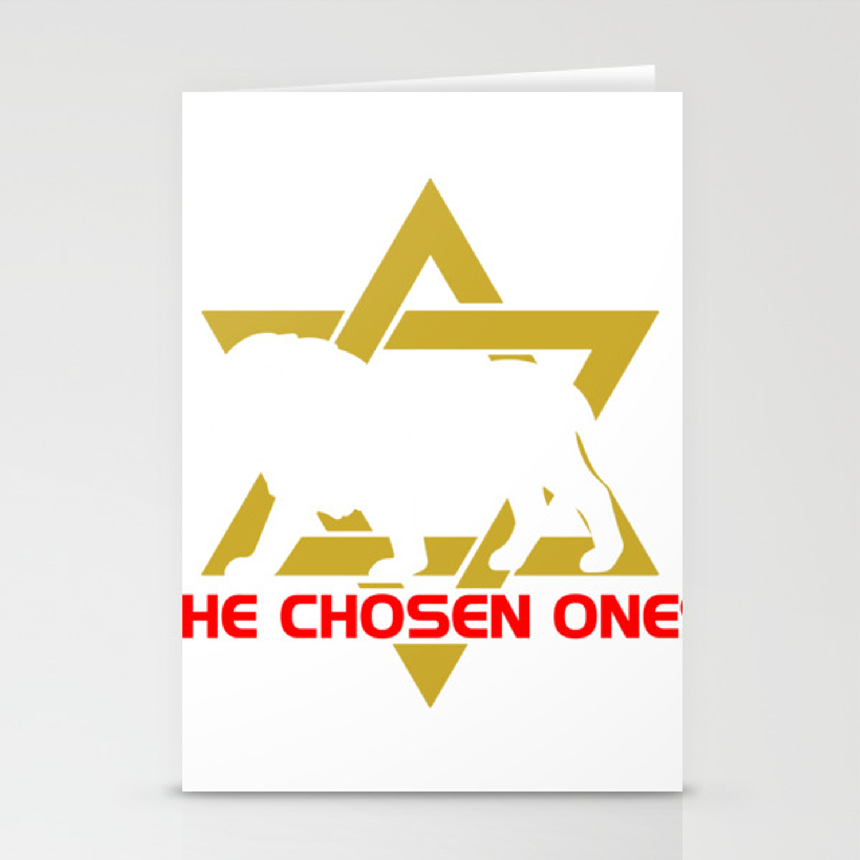 Star Of David Hebrew Israelite Yahwehs Shirt Stationery Cardswwb