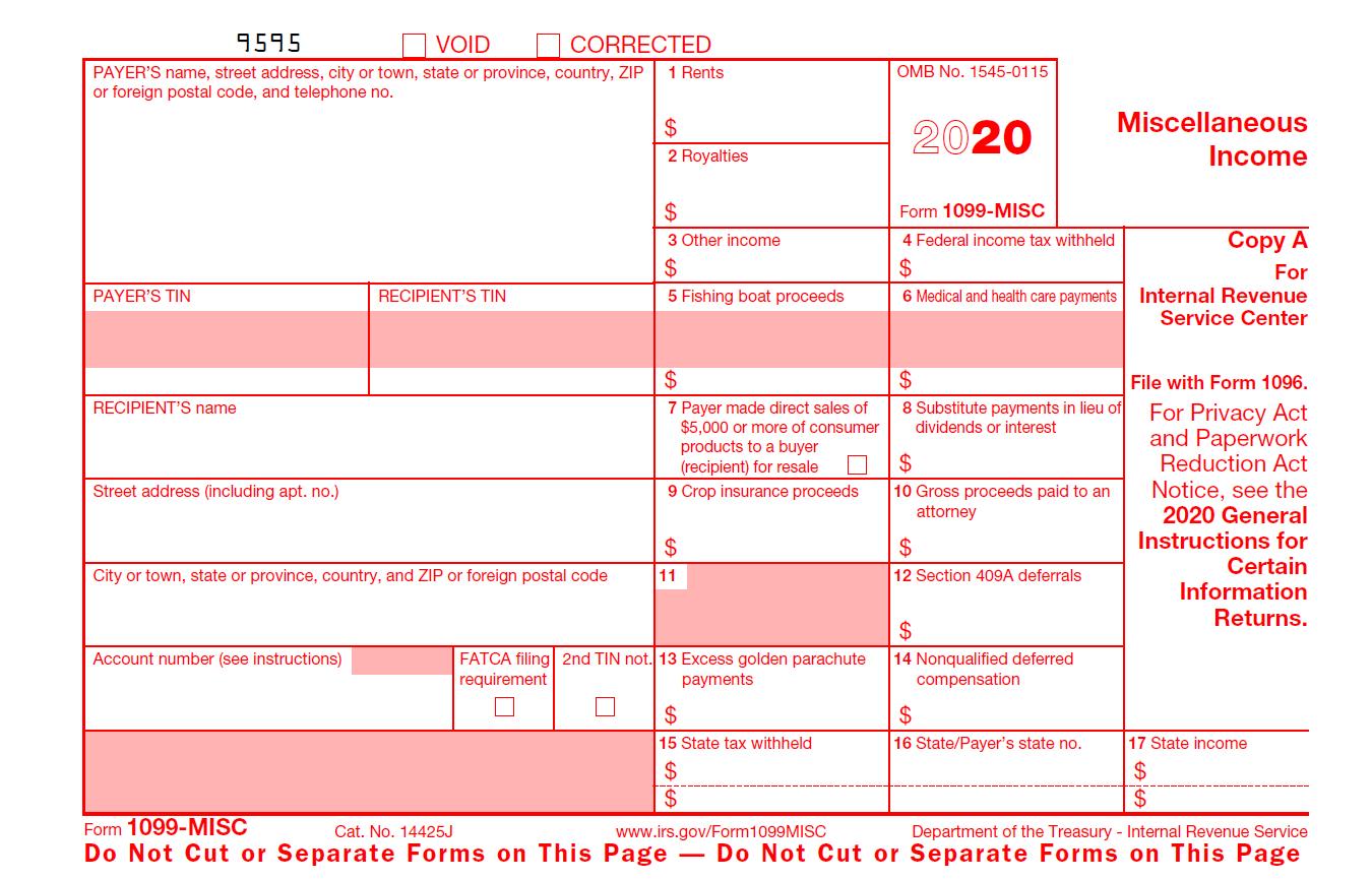 W9 Form 2021 Printable | Payroll Calendar