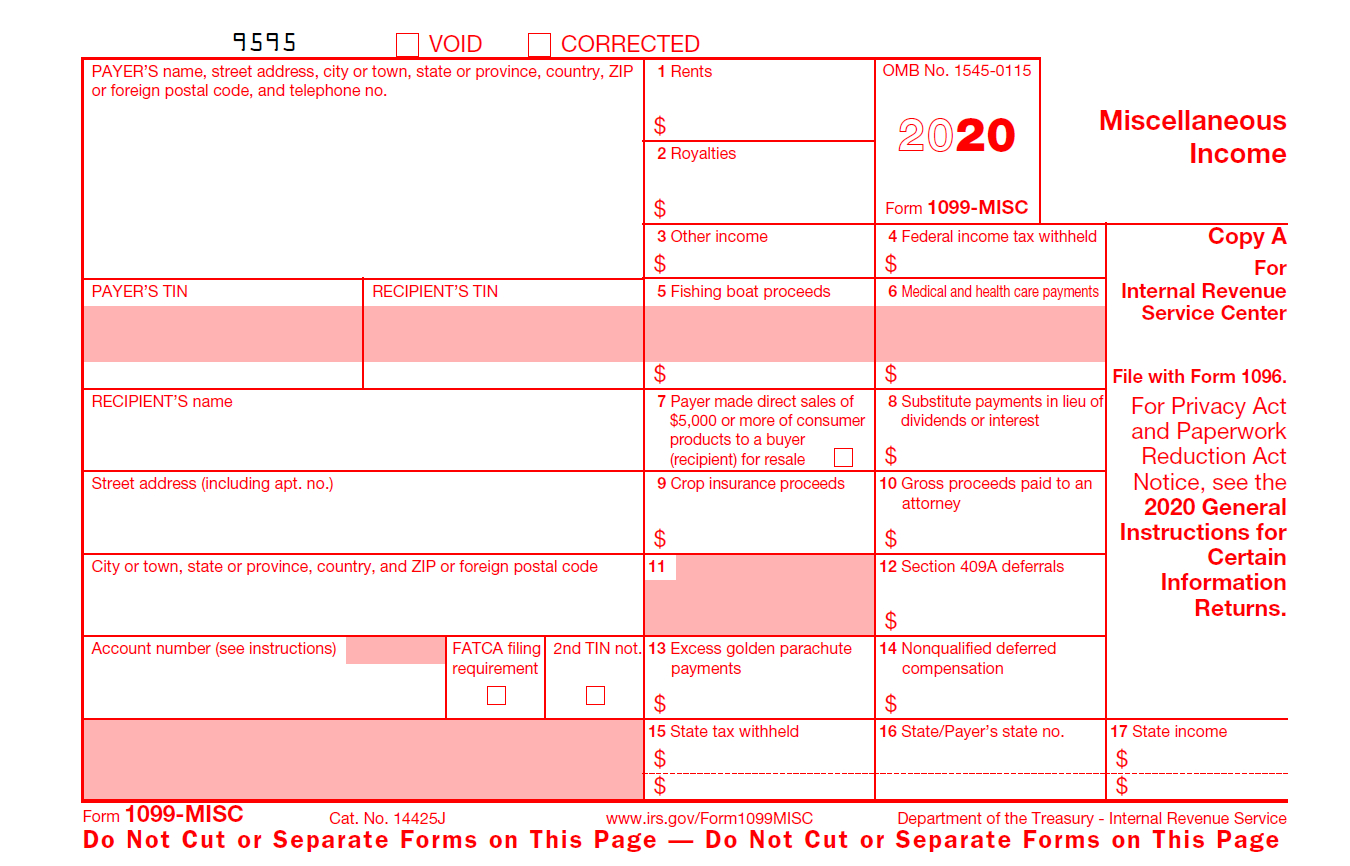 W9 Form 2021 Printable | Payroll Calendar