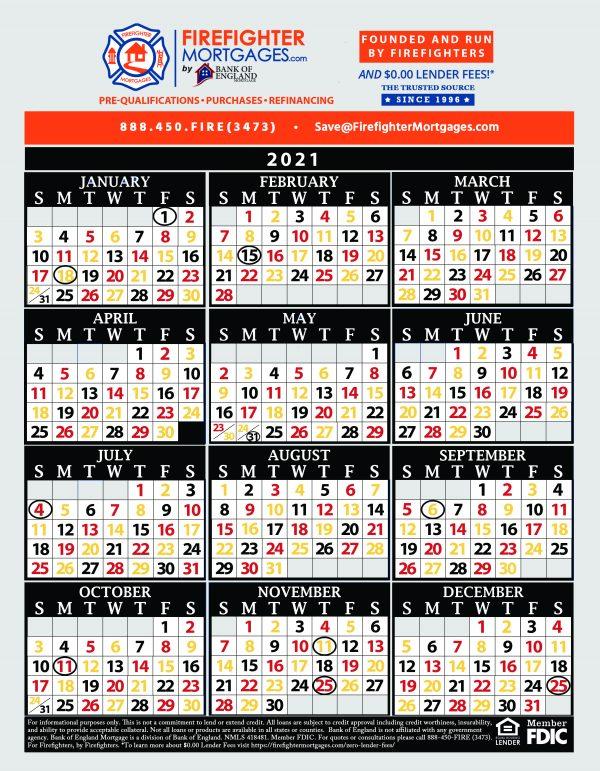 2021-Ffm-Calendar-Chicago - Firefighter Mortgages®