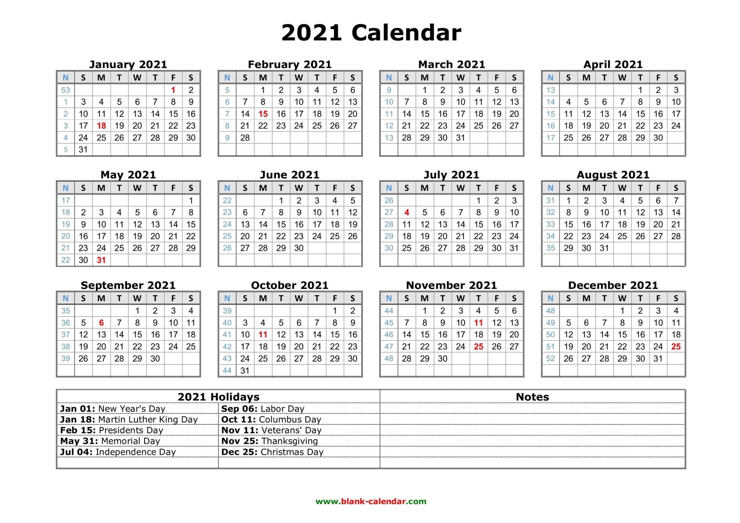 3 Month Calendar Printable 2021   Free Letter Templates