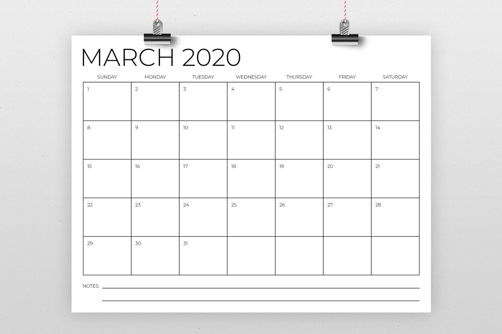 8.5 X 14 Printable Calendar   Example Calendar Printable