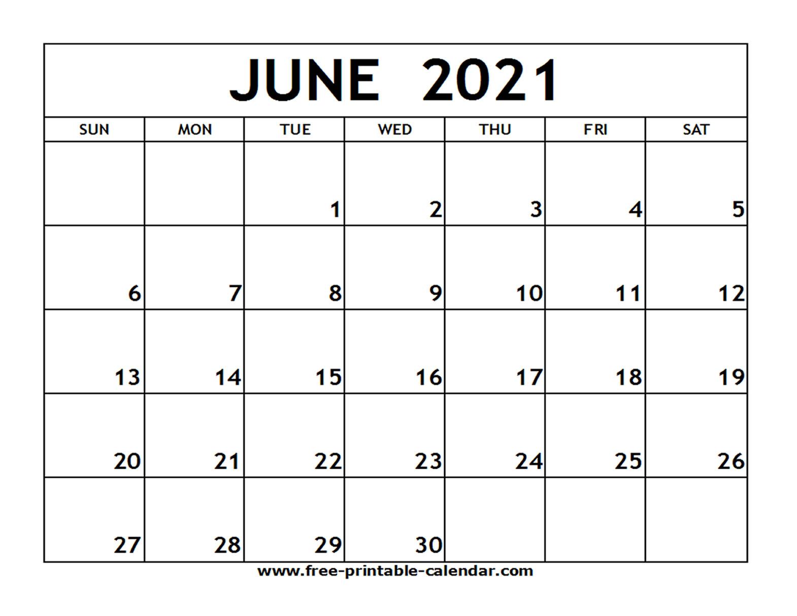 Editable 2021 Free Printable 2021 Calendar : 2021 Calendar