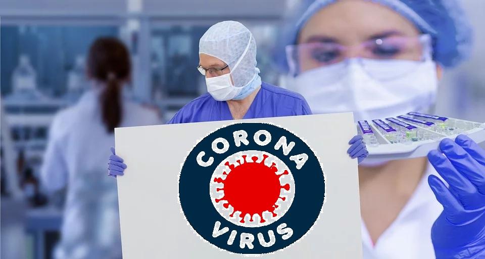 Fewer New Cases Of Coronavirus Over Past 24 Hours
