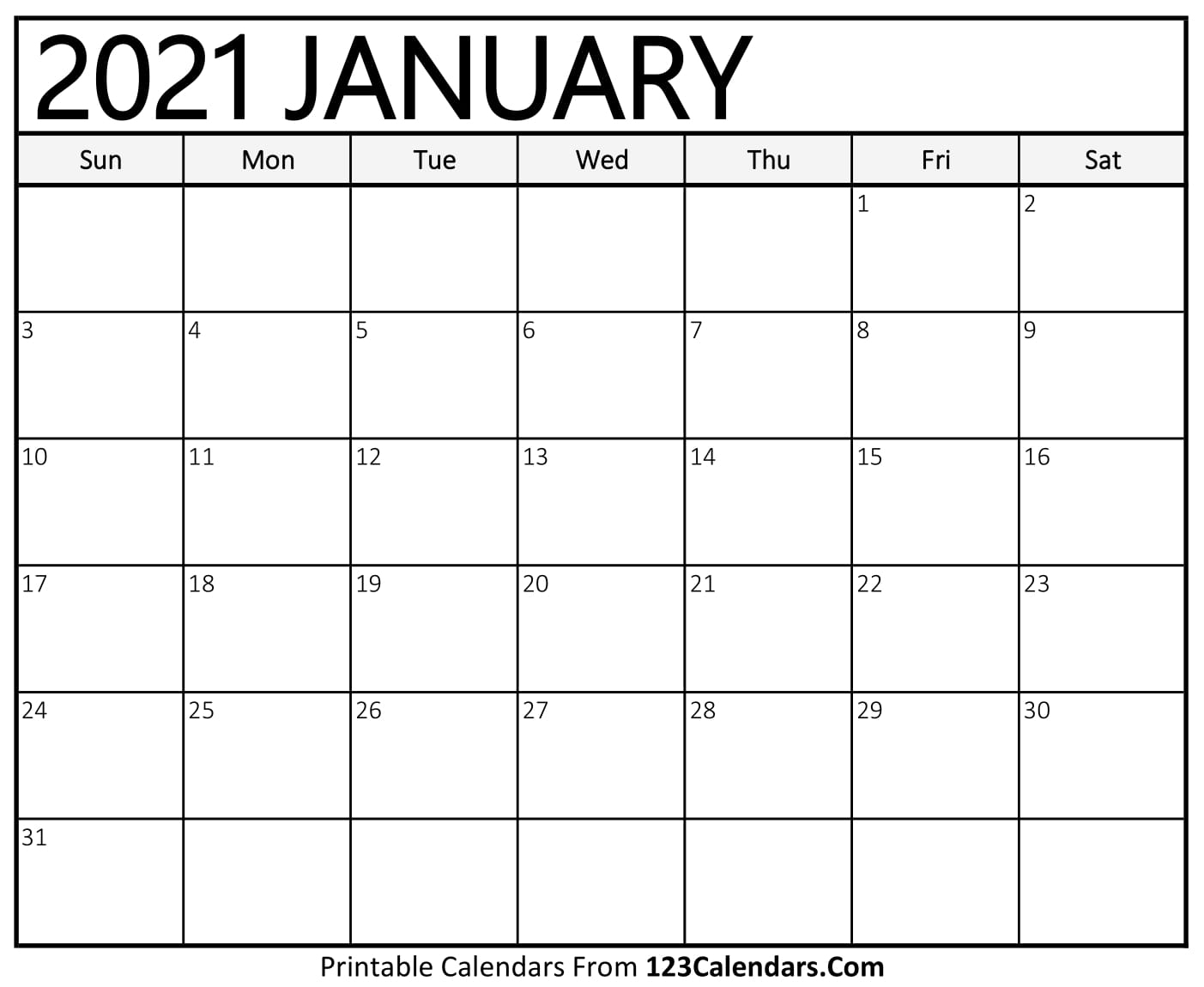 Free 2021 Printable Calendar July Canada Monthly   Month