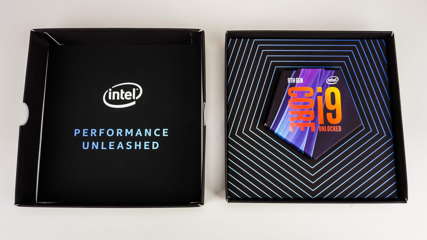 Intel Core I9-9900K Processor Review - Thinkcomputers