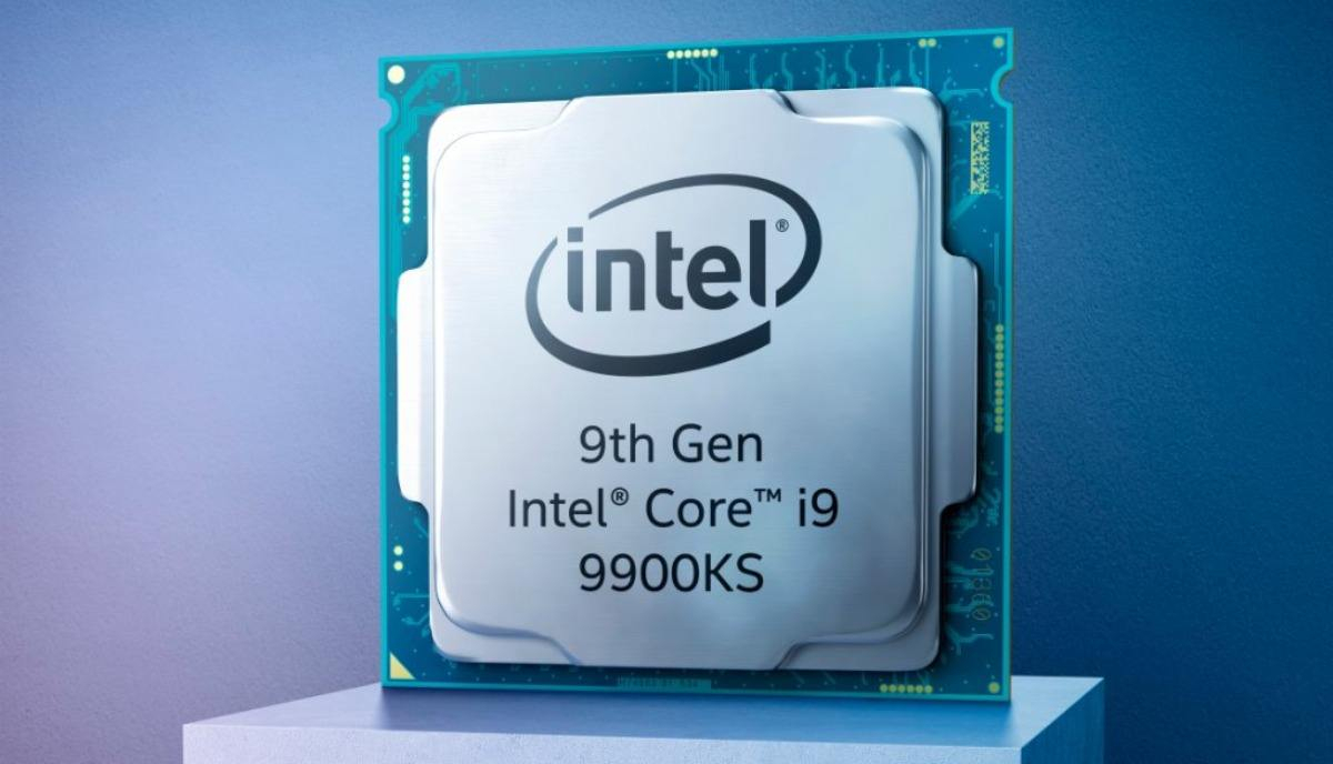 Intel'S Fastest Ever Gaming Cpu Core I9-9900Ks Launched At