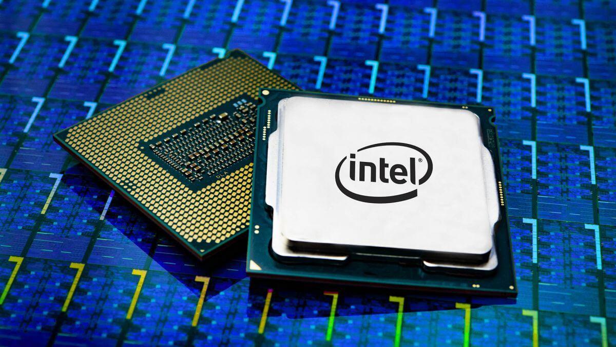 Intel'S Upcoming 14Nm Core I9-11900K Rocket Lake Cpu