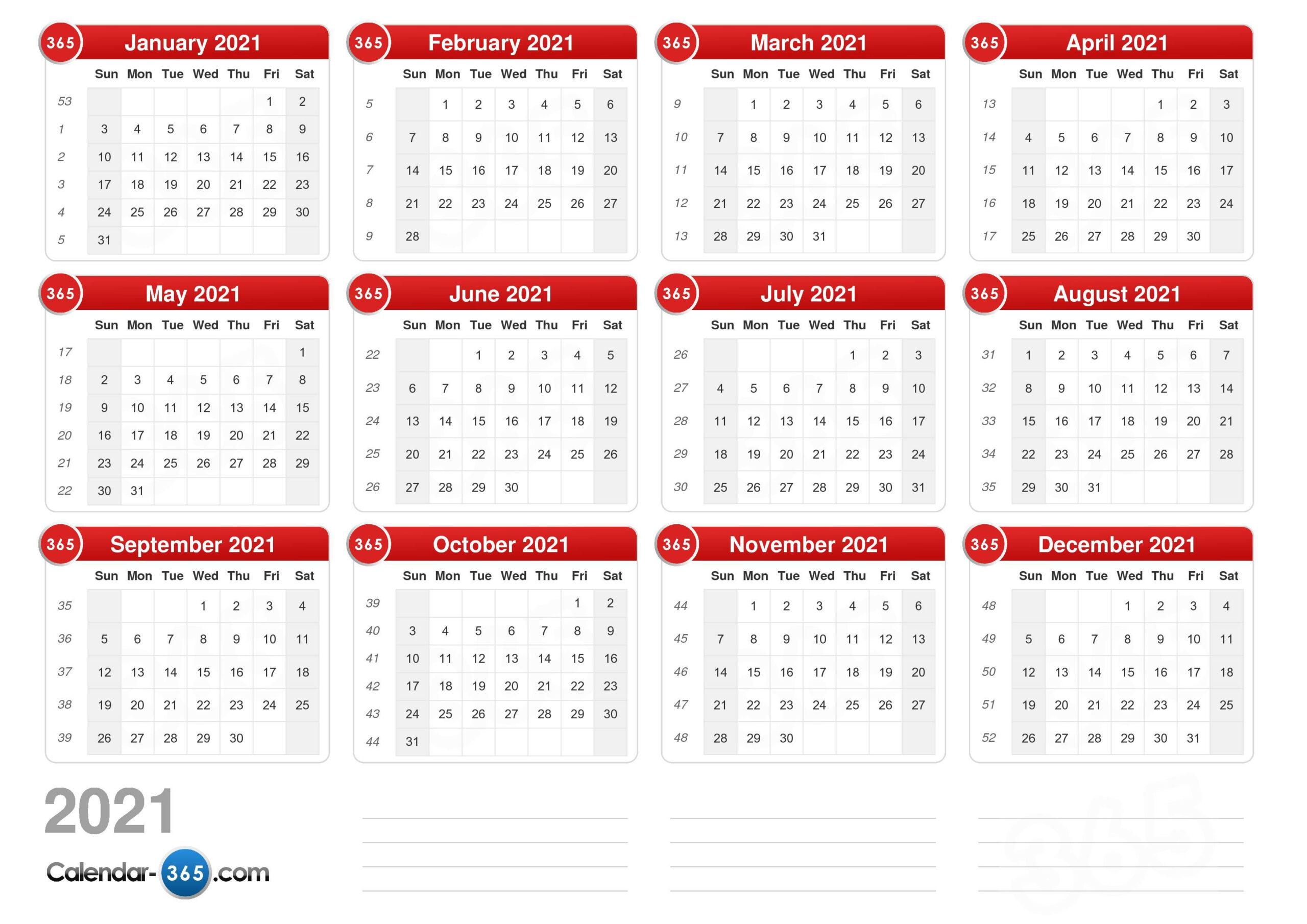 Julian Date Code Calendar 2021   Example Calendar Printable