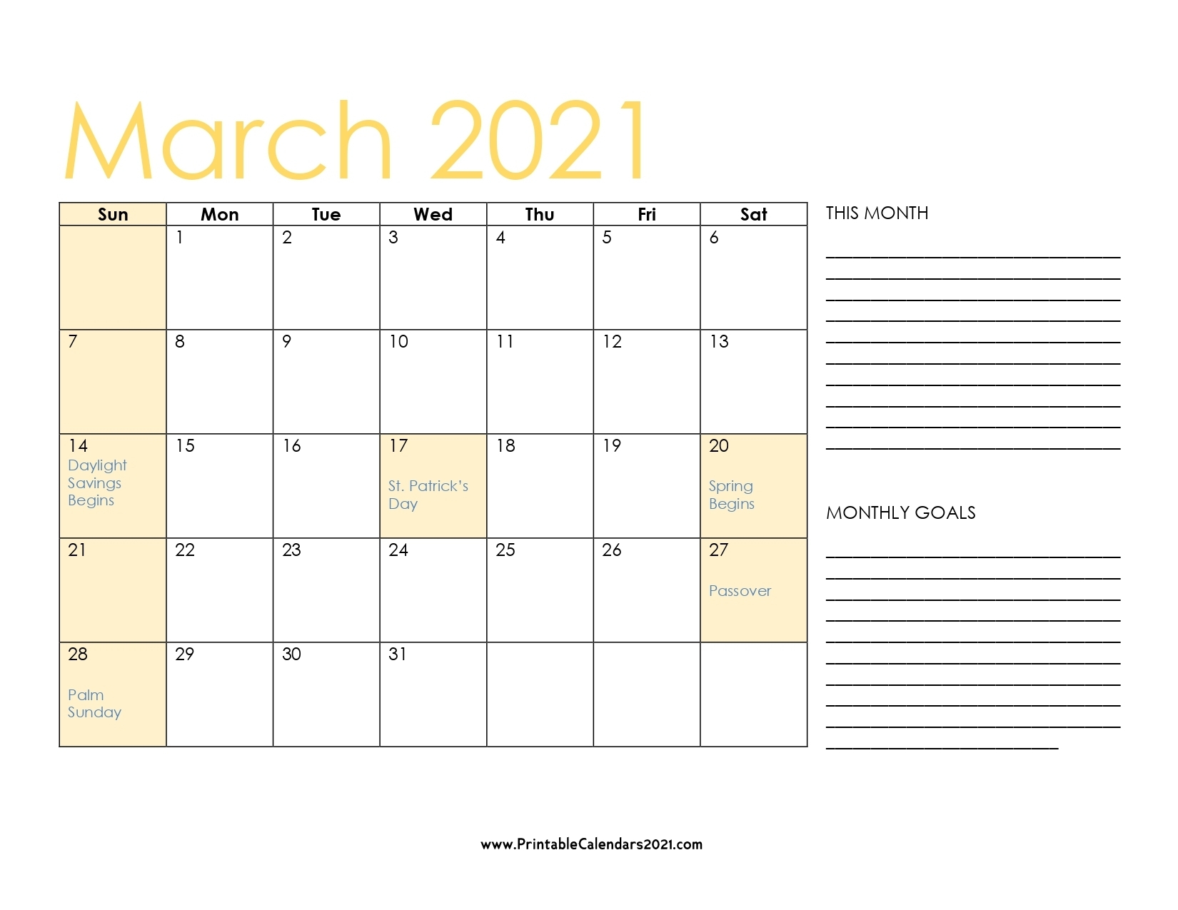 Pick National Food Days 2021 Printable - Best Calendar Example