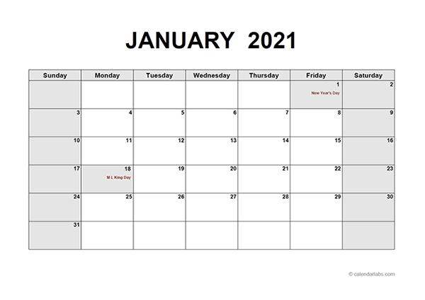 Today Julian Date 2021   Printable Calendar Template 2021