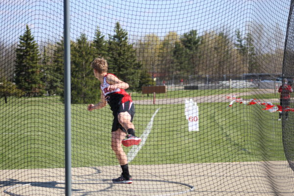 Track And Field Results And Highlights Vs Williamston - Sj