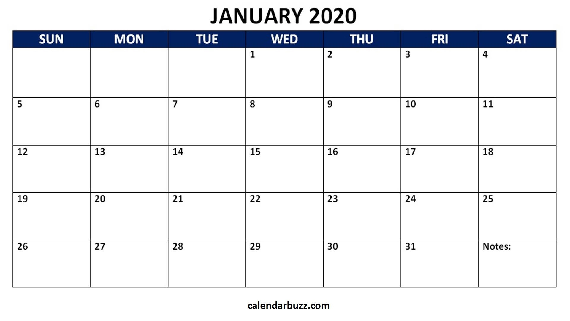 Universal Monthly Calendars You Can Edit   Get Your
